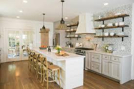 40 Brilliant Kitchen Backsplash Ideas For Your Next Reno
