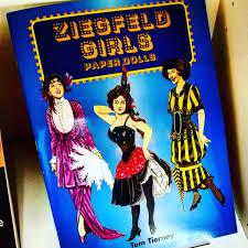 Ziegfeld Tag On Twitter Twipu