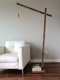 1 Fabulous Diy Floor Lamps 9