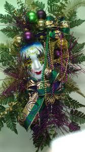 Mardi Gras Mask Door Decoration by Carnival Cosplay Costume Door Decoration Mardi Gras Mask