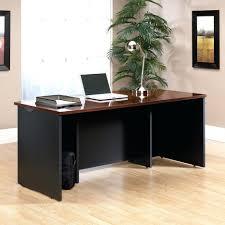 Sauder Executive Desk Staples by Articles With Sauder Palladia Executive Desk Black Tag Winsome