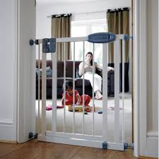 Child Gates For Stairs With Banisters : Safety Child Gates For ... Diy Bottom Of Stairs Baby Gate W One Side Banister Get A Piece For Metal Spiral Staircase 11 Best Staircase Ideas Superior Sliding Baby Gate Stairs Closed Home Design Beauty Gates Should Know For Amazoncom Ezfit 36 Walk Thru Adapter Kit Safety Gates Are Designed To Keep The Child Safe Click Tweet Metal With Banister With Banisters Retractable Classy And House The Stair Barrier Tobannister Basic Of Small How Install Tension On Youtube