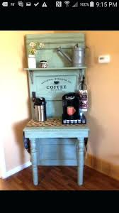 Office Coffee Station Bar Ideas For Your Home Stunning Pictures Small