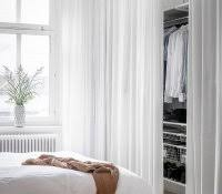 No Drill Curtain Rods Ikea by Hang Curtains With Command Hooks From Budget Blinds Canada Panel