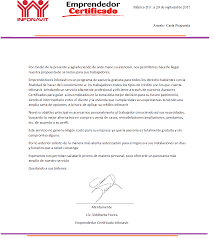 Infonavit Carta De Poder Para Tramites Wwwmiifotoscom
