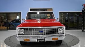 1972 Chevrolet C/K Truck Cheyenne Super For Sale Near Palmetto ...