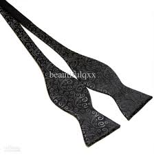 self tie tie men ties bowties neck tie knots bow ties mixed tuxedo