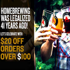 Save $20 At NorthernBrewer.com With This Home Brewing Promo ...