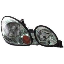 headlights for lexus gs300 ebay