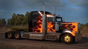 100 American Trucking Simulator Truck Wheel Tuning Pack On Steam