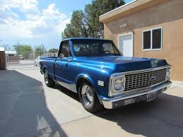 100 1971 Chevrolet Truck For Sale Chevy Page 3 TrueStreetCarscom