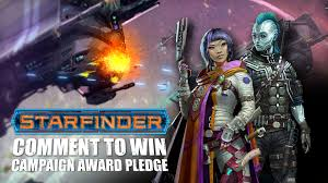Bioshock Infinite Command Deck Hard by Win An Awesome Starfinder Masterclass Miniatures Prize