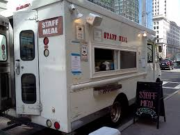 Staff Meal Tacos Streetside (Boston, MA) | Food Trucks | Pinterest ...