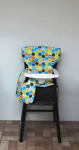 Eddie Bauer Wooden High Chair Tray Replacement by Wooden High Chair Cushion Pattern Choice Comfort Your Cushions