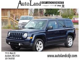 2016 JEEP PATRIOT For Sale, Used Preowned In Accident, MD In Garrett ... Sunset Chevrolet Dealer Tacoma Puyallup Olympia Wa New Used Patriot Truck Sales Dallas Tx Car Reviews And Specs 2019 20 Lenny M Asset Remarketing Freedom Finance Linkedin View Jeep Vancouver And Suv Budget 2017 Latitude Fwd For Sale Ada Ok Adj000305 2009 Silverado 1500 In South Houston Tx Auto Jeep Patriot Sport For Sale At Elite Inventory Campbell River Trucks Island Owl Freightliner Western Star Ellensburg Vehicles Jeeps Jays In Loudon Nh Autocom