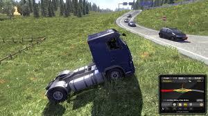 100 Euro Truck Simulator 3 2 Im Test On The Road Again GameStar