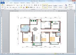Make A Floor Plan Create Floor Plan For Word