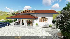 100 Architecture Design Of Home 3D Single Story House Plans One Story House 1 Story Plans