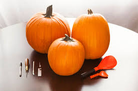 Preserve A Carved Pumpkin And Prevent Mold by 14 Genius Last Minute Pumpkin Carving Hacks Brit Co