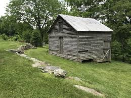 Shed Row Barns Virginia by Trail Update 9 Virginia Blues Edition The Trek