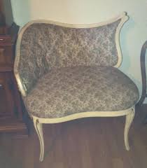 Statesville Furniture Company History by 1950 60s Statesville Chair Antiques Board