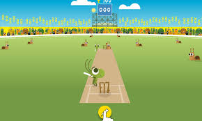 Googles Doodle Cricket Game Is Terribly Addicting And Youll Waste Hours Playing It