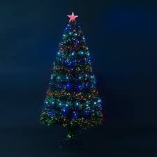 Christmas Tree 6ft Ebay by Fiber Optical Led Light Christmas Xmas Tree Lamp Decoration Ebay