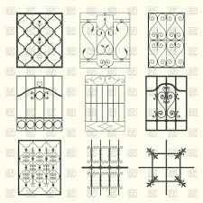 100 Best Iron Window Grill Design India Freshomedaily