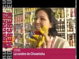 choumicha cuisine tv choumicha sur cuisine tv bande annonce