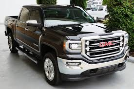 2016 #GMC #Sierra 1500 SLT Truck For Sale In #Tomball, Texas. Visit ...