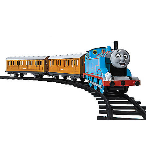 Thomas and Friends 7-11903 Ready To Play Train Set - Lionel