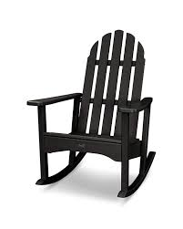 Amazon.com : Trex Outdoor Furniture Cape Cod Adirondack ... Isla Wingback Rocking Chair Taupe Black Legs Safavieh Outdoor Living Vernon White Rar Eames Colby Avalanche Patio Faux Wood Rapson Amazoncom Adults For Heavy People Clips Monet Rattan Rocking Chair Base Pp Ginger