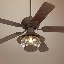 52 Casa Vieja Rustic Indoor Outdoor Ceiling Fan