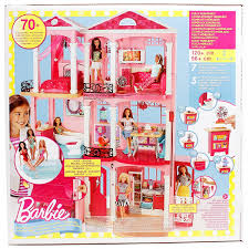 US Barbies 25m Dreamhouse