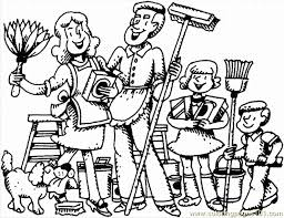 Free Printable Coloring Page Peoples Others