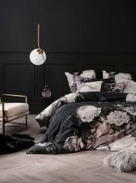 erstaunliche schlafzimmer ideen in rosa und schwarz fresh