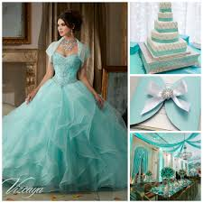 Quince Theme Decorations Cinderella Ideas