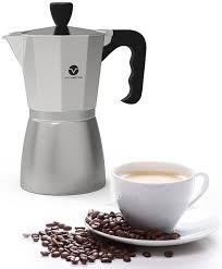 But First Espresso Maker