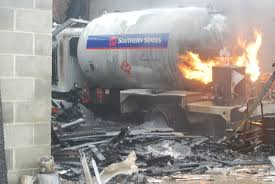 100 Propane Truck Explosion Case Summaries Heavens Law Firm WV