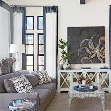 Coastal Living Room Design Of Goodly Beautiful Beachy Rooms Custom