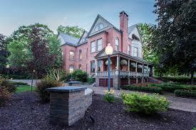 100 Saratoga Houses QuadGraphics Puts Historic Spa Properties On Market Times