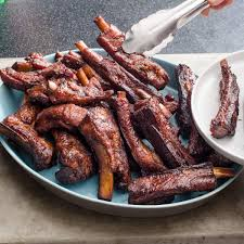 ChineseStyle Barbecued Spareribs Cooks Illustrated