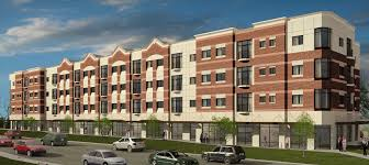 100 Square One Apartments Planned Apartments Near GU Have Stockton Family Tie The Spokesman