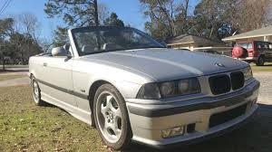 100 Craigslist Columbia Sc Cars Trucks Owner At 4500 Could This 1999 BMW M3 Convertible Have You At Hello