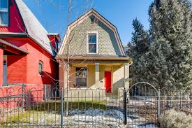 100 Dutch Colonial Remodel Victorian In The Heart Of The Hip Baker