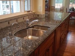 How to Clean Granite Countertops Care of Granite Countertops
