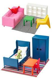 ikea huset puppenmöbel wohnzimmer puppenhaus spielzeug spielmöbel kinderzimmer