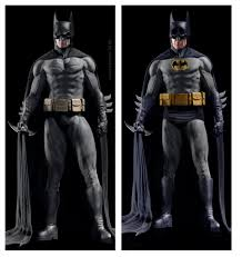 Long Halloween Batman Suit by Batman Costume For Reboot Archive The Superherohype Forums