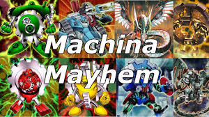 Best Cyber Dragon Deck Profile by Machina Gadget Ancient Gear Cyber Dragon Deck Profile 2017