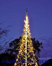 Christmas Tree Shop Flagpole by Flagpole Christmas Tree 33ft Montejaur Pretty Merry Christmas Images